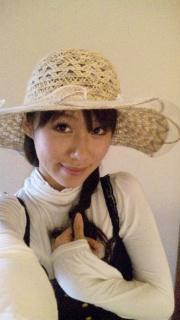 麦藁帽子☆