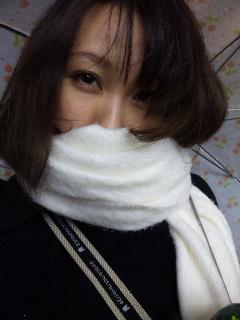 雪やぁ〜♪